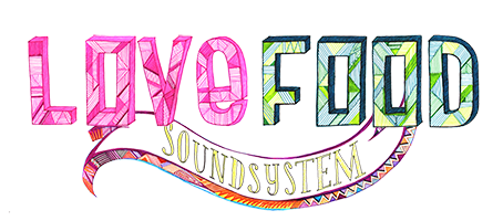 LOVEFOOD SOUNDSYSTEM
